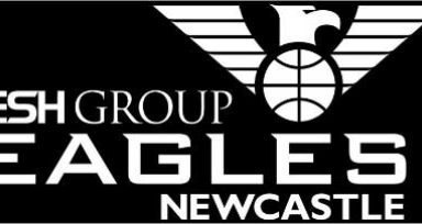 Taking 'Time-out' with the Newcastle Eagles