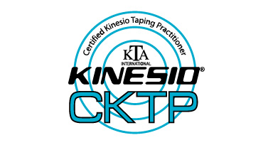 Attend a KT34 course and become a recognised CKTP!